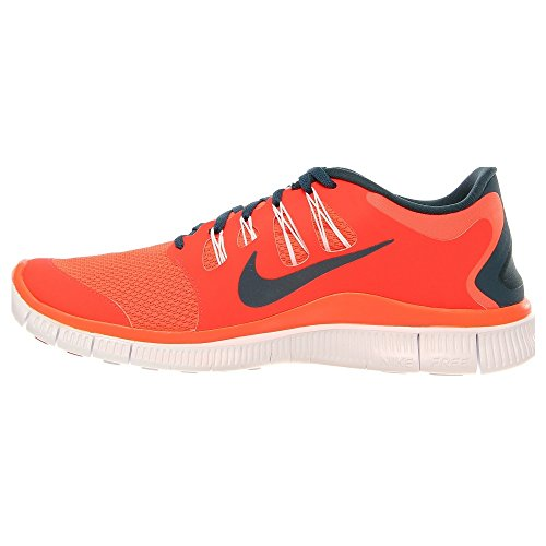 Zapatillas de Crimson Blue Pearl running Nike Mujer Pink Light Total dCx5dFO