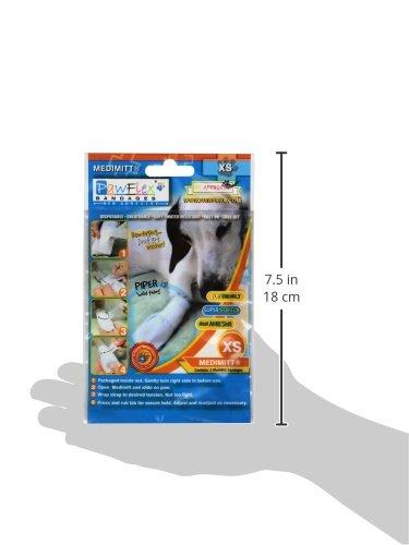 Pictures of Pawflex Bandages Medimitt BandagesPets (Pack of 4) ROM002 2