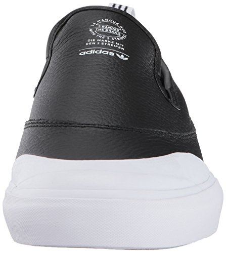 Schwarz Leinwand Turnschuhe Seeley Adidas Weiß Schwarz wgnqIPP5
