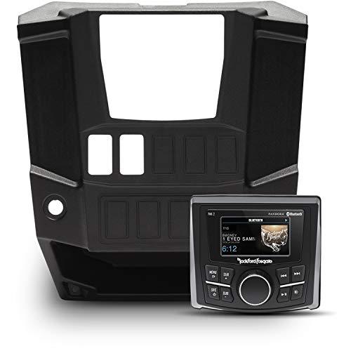 Rockford Fosgate RNGR-STAGE1 Stereo kit for select RANGER models
