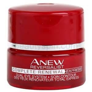 Avon Anew Reversalist Illuminating Eye System