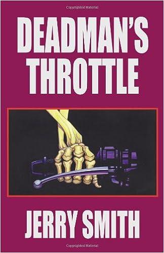 Book Deadman's Throttle