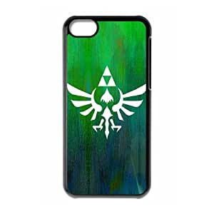 Generic Case The Legend of Zelda For iPhone 5C ZXB1154166