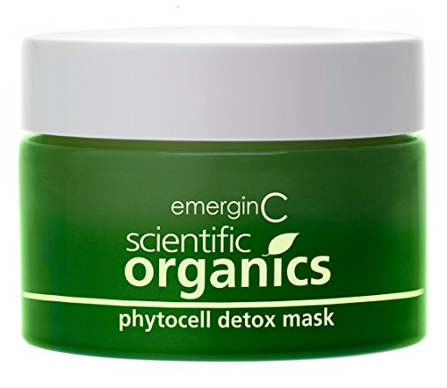 emerginC Scientific Organics Phytocell French product image