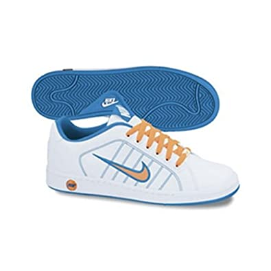Nike Court Tradition Schuhe Sport Stiefel Trainer Weiss