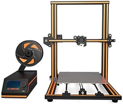 MYD Impresora Anet E16 Alta precisión Impresora 3D de Bricolaje ...