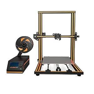 JFCUICAN Impresora 3D A n e t E16 Alta precisión Impresora 3D de ...