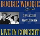 Boogie Woogie Duets