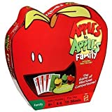 Apples to Apples Family by Mattel