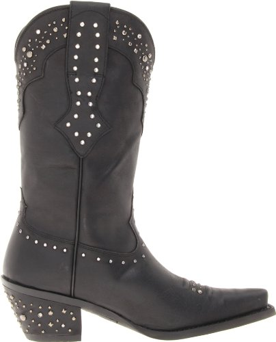 Ariat Black Womens Boots - Yu Boots