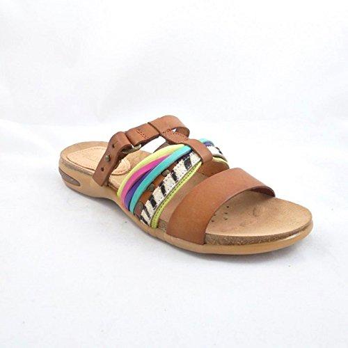 Ayurveda Shoes and Feelings - Sandalias de Punta Descubierta Mujer