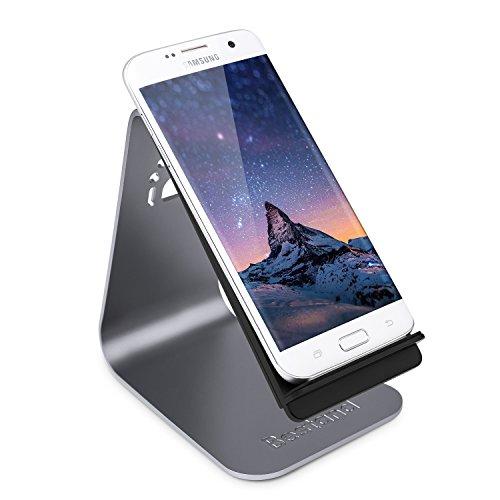 Wireless Charging Docking Aluminum Qi Enabled product image
