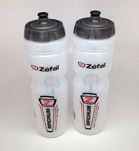 Zefal Water Bottle - 2