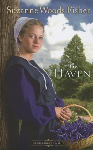book cover of The Haven