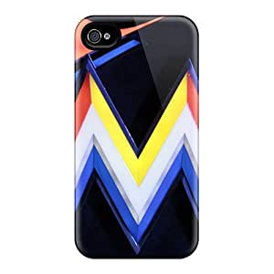 Iphone 6plus IOK11744PUYh Customized Stylish Miami Marlins Series Scratch Protection Hard Phone Cases -AlissaDubois