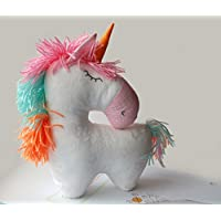 Stuffed Unicorn Toy Plush Doll Gift for Girl