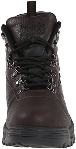 Prop t Men s Cliff Walker Medicare Hcpcs Code A5500 Diabetic Shoe Hiking Boot