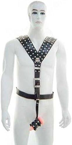 Male slave costume