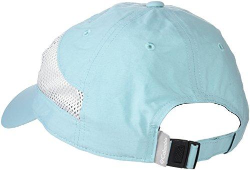 Protección Tech Solar Gorra Shade 50 Iceberg Columbia Azul con Hombre Hat tqndXYqxC