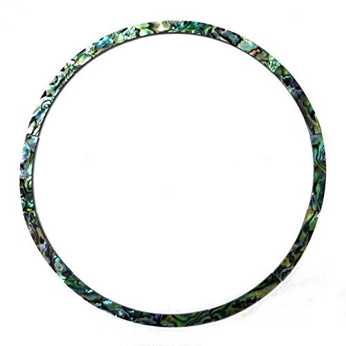 Guitar Rosette - 5 pieces ABALONE Guitar Rosette sound hole inlay for acoustic guitar brand new