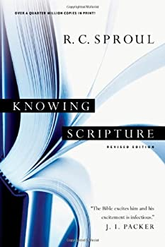 Knowing Scripture 0877847339 Book Cover