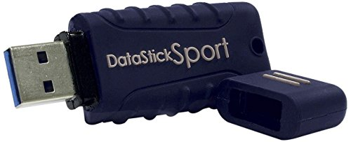 centon-electronics-mp-essential-64gb-usb-30-datastick-sport-blue-s1-u3w2-64g