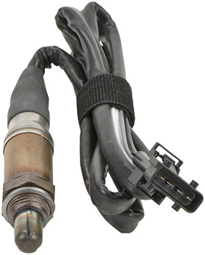 Bosch 13662 Oxygen Sensor, Original Equipment (Saab)