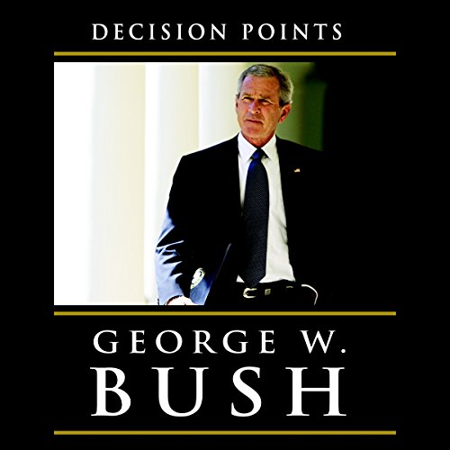 audio book george bush - 3