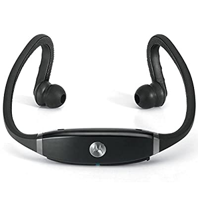 Original -MOTOROLA S9-HD Stereo Bluetooth Headphones- Genuine bulk package