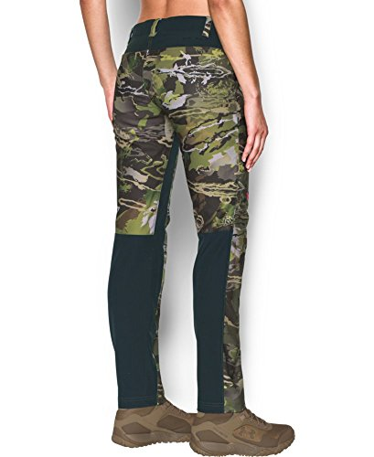 Under Armour UA Early Season Field 4 Ridge Reaper Forest by Under Armour (Image #1)