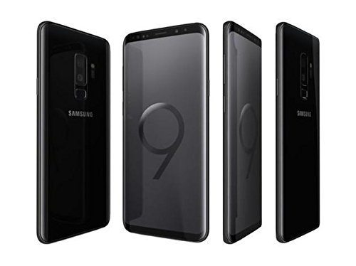 (Samsung Galaxy S9 Plus AT&T Locked - 64gb - (Midnight Black, Galaxy S9+) (Certified Refurbished))