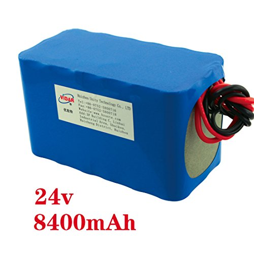 otection circuit 18650 lithium battery combination (8400 Belt)