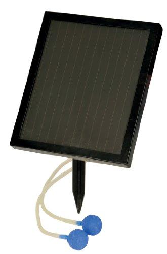 Hozelock Solar Airpump