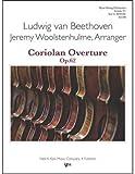 Beethoven, L.V. - Coriolan Overture Op. 62. Arr. by Jeremy Woolstenhulme, by KJOS