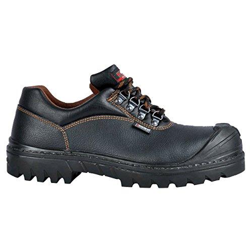 Cofra 26420–001.w39siberut UK S3HRO SRC calzature di sicurezza Taglia 39Nero