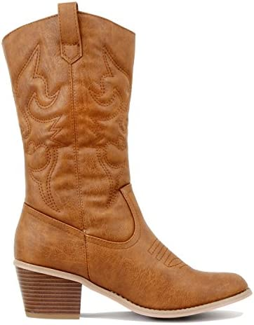 b90115d731e Best Fashion Cowgirl Boots For Women on Flipboard by reviewloco
