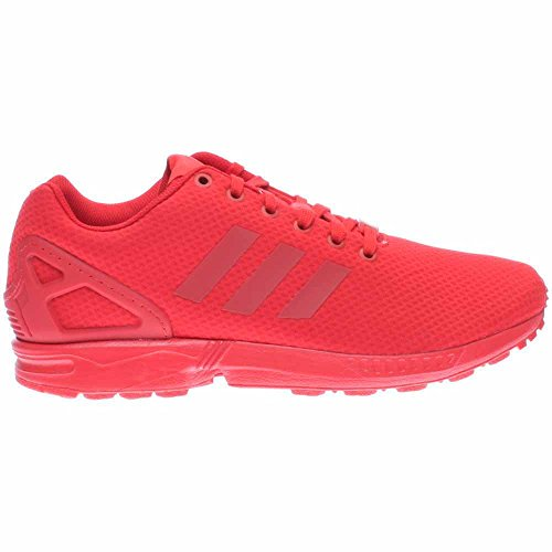 Adidas Zx Flux (röd Oktober Yeezy)