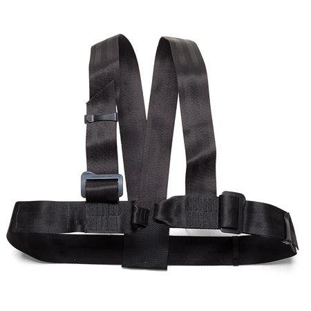 ABC Guide Chest Harness ()