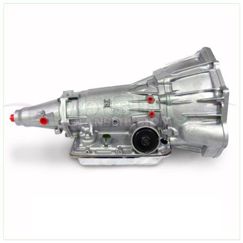 4l60e transmission monster - 8