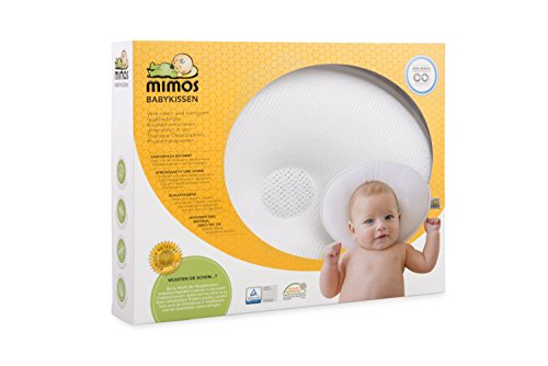 Mimos Baby Pillow Size S Proven Effective