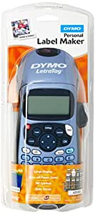 DYMO LetraTag 100H Handheld labeler - Blue