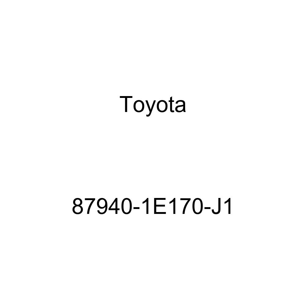 Genuine Toyota 87940-1E170-J1 Rear View Mirror Assembly