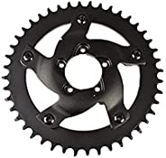 BINGFANG-W Tools Chain Wheel and Replacement Chain Guard 42T Chainring Teeth for Bafang Bbshd Bbs03 Mid Drive