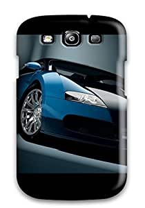 Hot ZojSoFb7504WBCLn Case Cover Protector For Galaxy S3- System Of A Down Cars