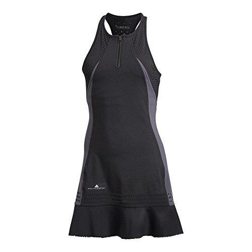 adidas Women's by Stella McCartney Barricade Dress Black X-Small