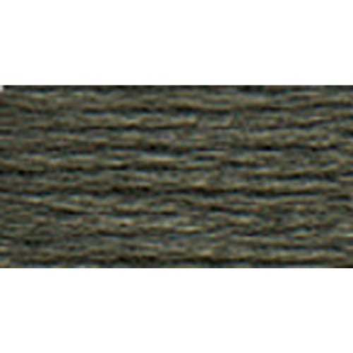 UPC 077540051540, DMC 117-535 Six Stranded Cotton Embroidery Floss, Very Light Ash Gray, 8.7-Yard