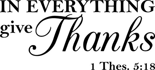 Quote Everything Thessalonians Scripture Religious product image