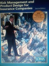Risk Management and Product Design for Insurance Companies Pdf