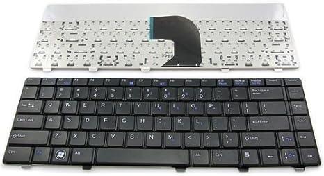 Dell Keyboard US-English Y5VW1