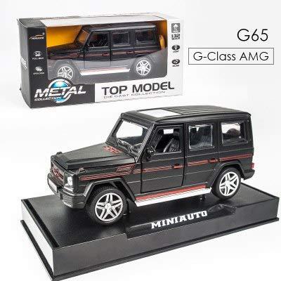 Mercedes Box Suv >> Buy Generic Kidami 1 32 Alloy Benz G65 Suv Amg Diecast Car